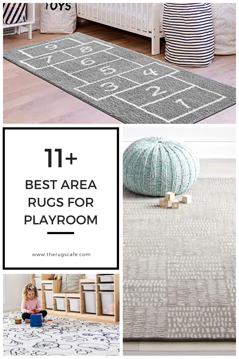 Best area rugs for playroom