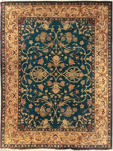 All over design area rug for high traffic areas