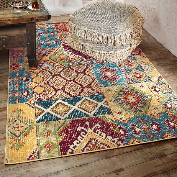 Finding the perfect rug for your home- the room