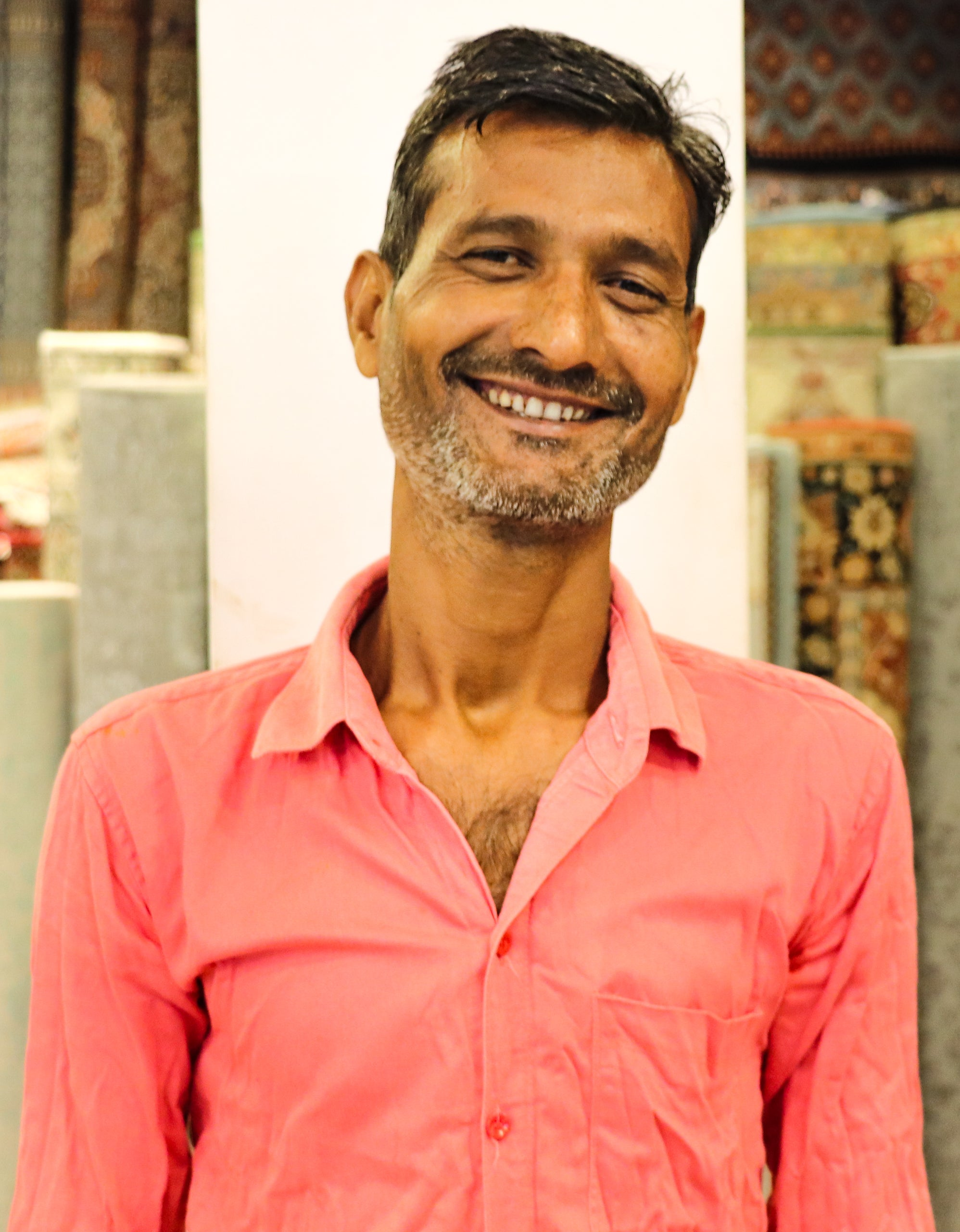 Iqbal: Our Artisans