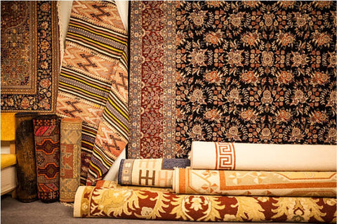Pattern and colors; tips on buying the best rugs