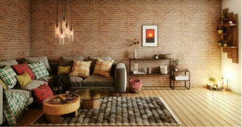 Rug Size Guide For Living Room