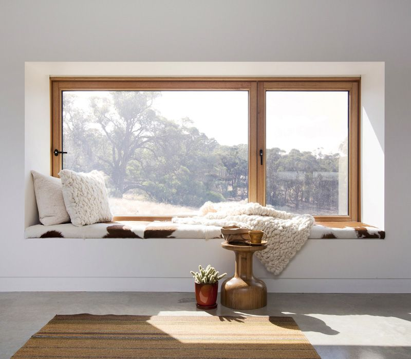 Windows in home