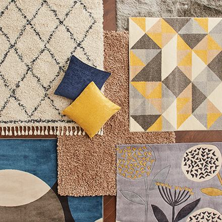Finding the Perfect Rug - Size