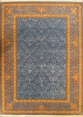 Azool Traditional Rug; Area Rugs for High Traffic Areas