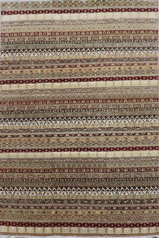 The Moscow Striped Rug; Trending Carpet