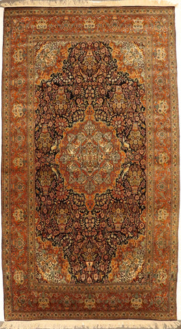 Master rug for dining room