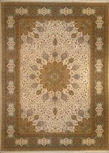 Load image into Gallery viewer, The Rugs Cafe Carpets White / 10x14 Ardabil White Area Rug