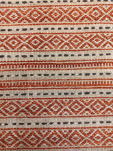 Load image into Gallery viewer, The Rugs Cafe Dhurries 2.5x12.5 / Multi Hand Made Wool Persian Geometric Cum Tribal Runner Dhurrie Rug [Handmade]