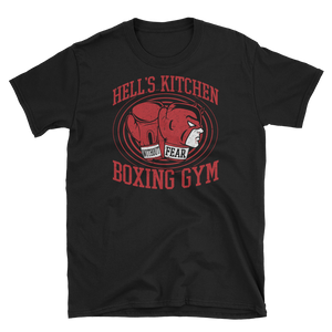 Hell's Kitchen Boxing Gym