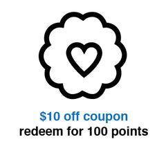 VaporRewards Redeem $10 off coupon