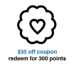 VaporRewards Redeem $35 off coupon