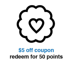 VaporRewards Redeem $5 off coupon