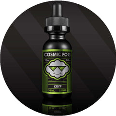 Cosmic Fog Kryptonite 30mL