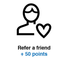 Friend Referral Icon