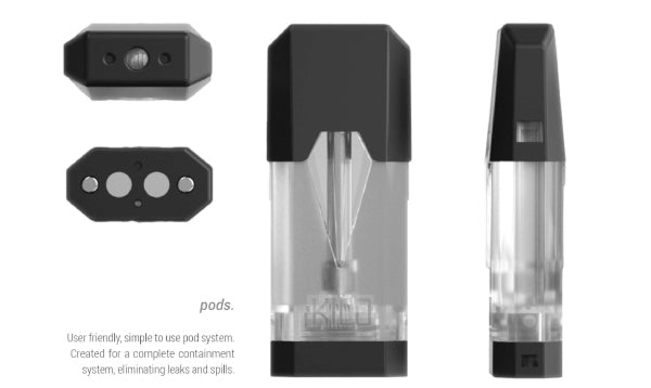 Kilo E-liquid 1K Pod System Review | BuyVapor VaporRewards