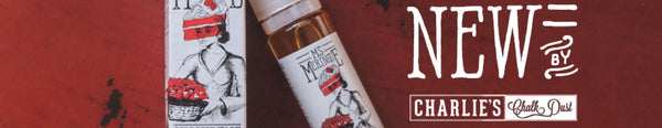 Ms Meringue 60mL New
