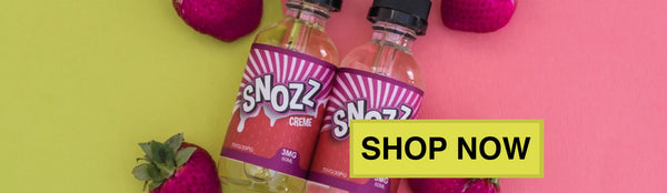 Snozz Berry Snozz Creme