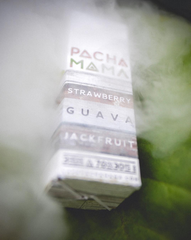 Strawberry Guava Jackfruit  by Pachamama