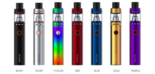 Smok Stick V8 Colors