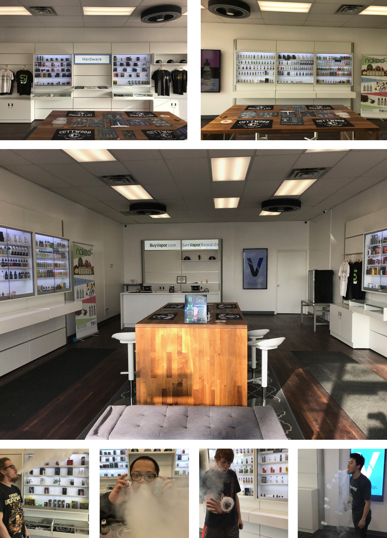 Taylorsville Utah BuyVapor Store Picture