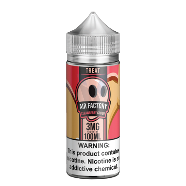 100mL Air Factory - Strawberry Crush
