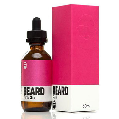 60mL - Beard Vape - Pink