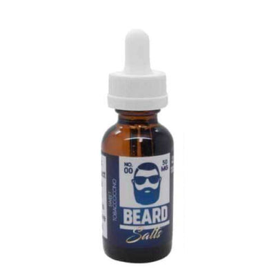 30mL - Beard Vape - No. 00 Salts