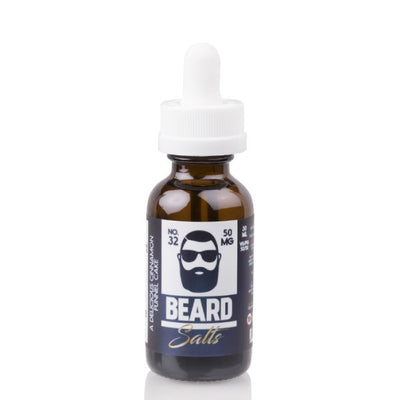 30mL - Beard Vape - No. 32 Salts