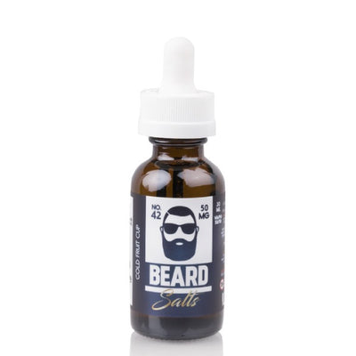 30mL - Beard Vape - No. 42 Salts