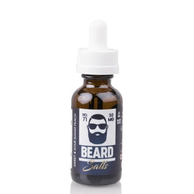 30mL - Beard Vape - No. 71 Salts