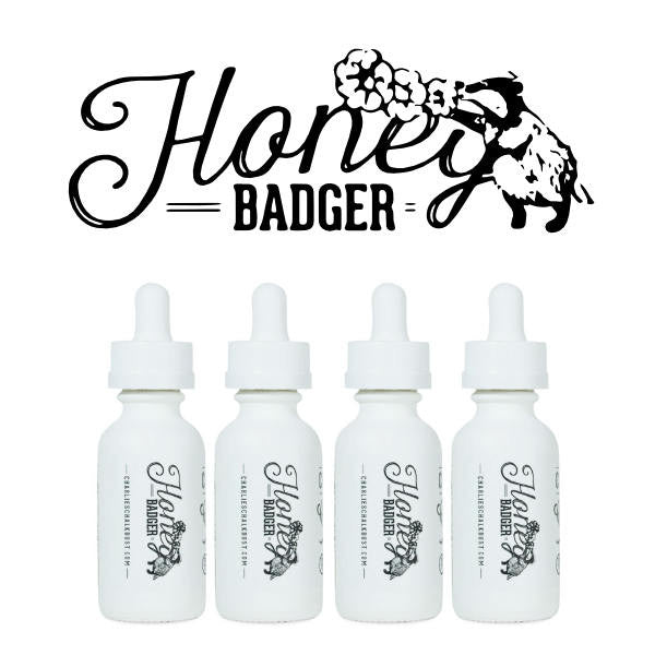 120mL Charlies Chalk Dust - Honey Badger