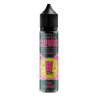 60mL - Coastal Clouds - Pink Lemonade