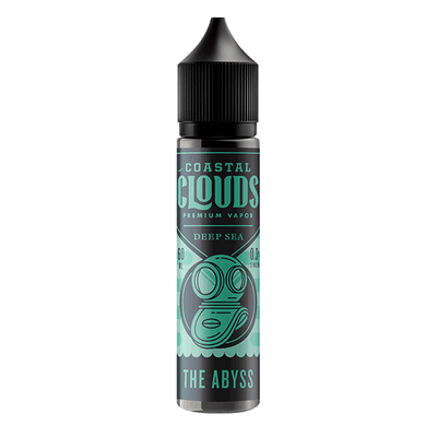 60mL - Coastal Clouds - The Abyss