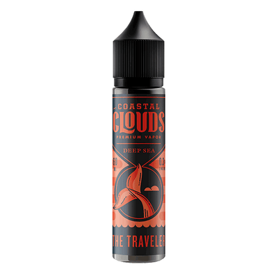 60mL - Coastal Clouds - The Traveler