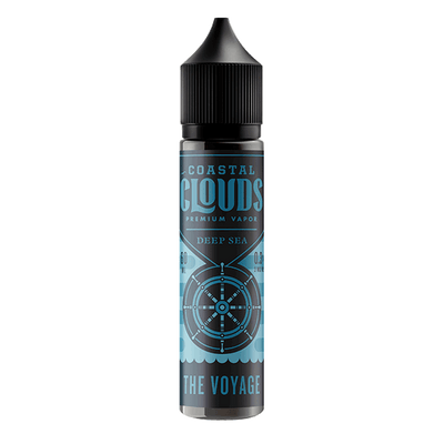 60mL - Coastal Clouds - The Voyage