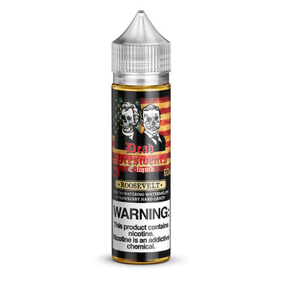 60mL - Dead Presidents - Roosevelt