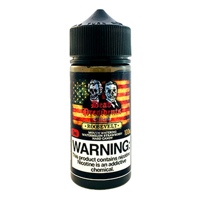 100mL - Dead Presidents - Roosevelt