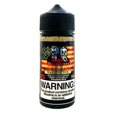100mL - Dead Presidents - Washington