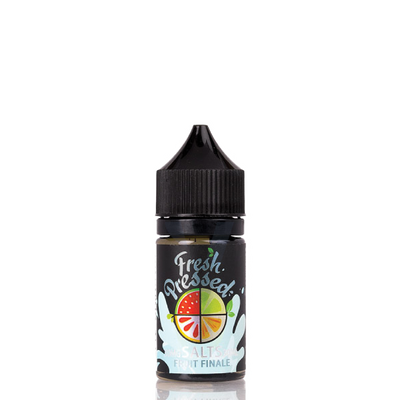 30mL - Fresh Pressed - Fruit Finale Salts