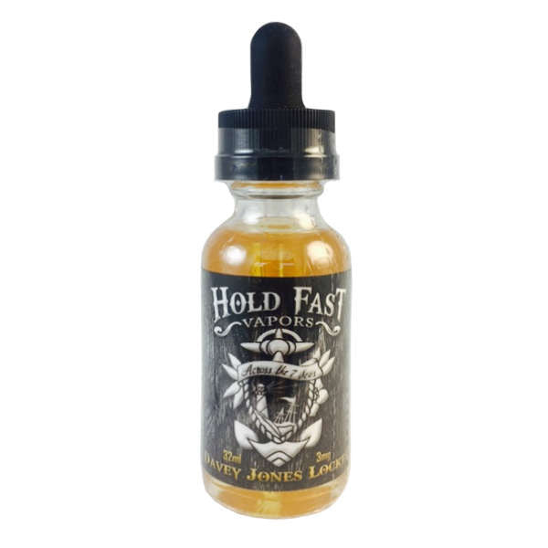 30mL - Hold Fast - Davey Jones Locker - NEW