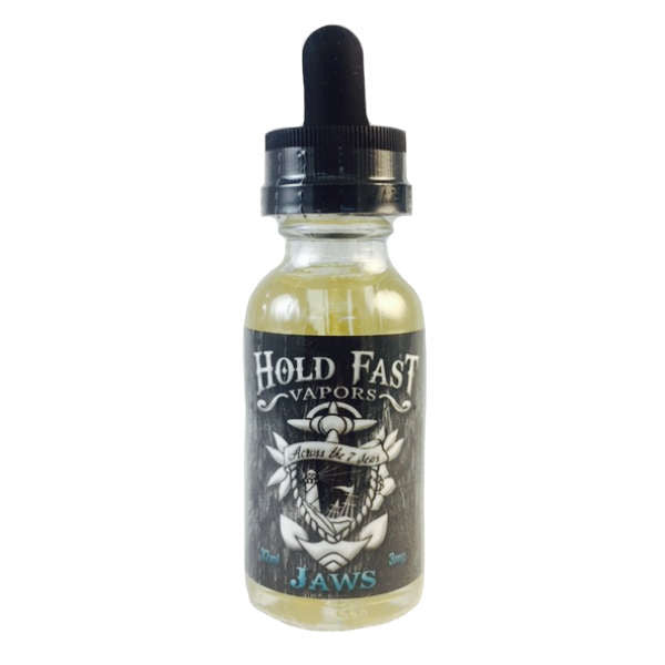 30mL - Hold Fast - Jaws - NEW