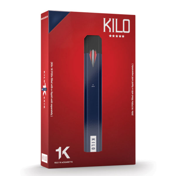 Kilo 1K - Device Patriot Blue