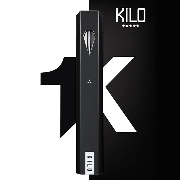 Kilo 1K Device - Closed Tank System