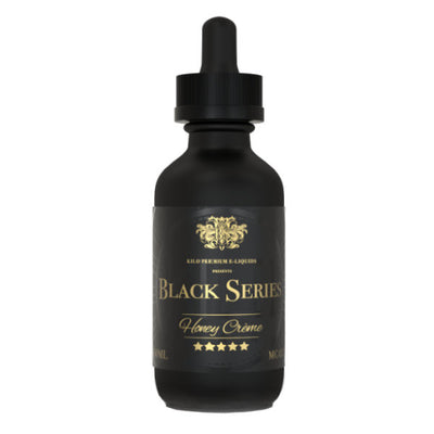 60mL - Kilo Black Series - Honey Creme