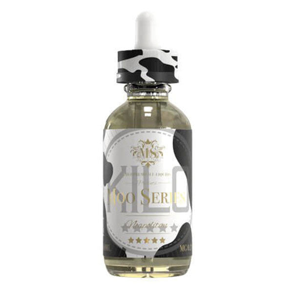 60mL - Kilo Moo Series - Neapolitan Milk