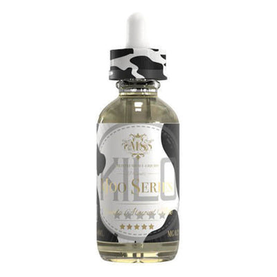 60mL - Kilo Moo Series - Vanilla Almond Milk