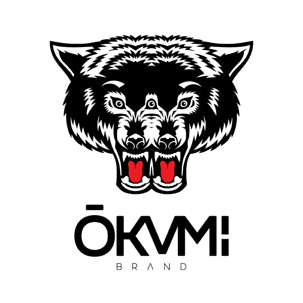 30mL - 2x15mL - Okvmi Salts - O.G. Bubba