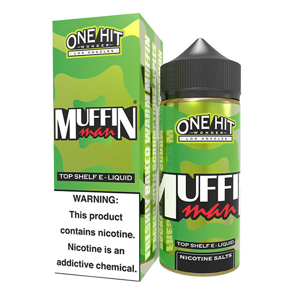 100mL - One Hit Wonder - Muffin Man