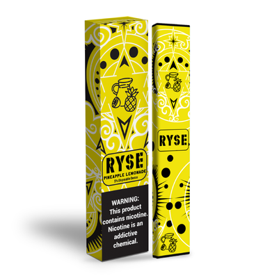 RYSE - Pineapple Lemonade